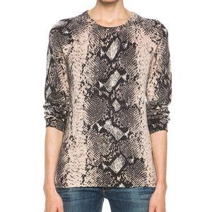 Equipment Cashmere Sloane Sweater